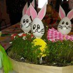 Wystawa ozdób Wielkanocnych