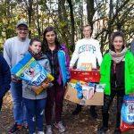 Akcja pomocy dla bezdomnych czworonogów